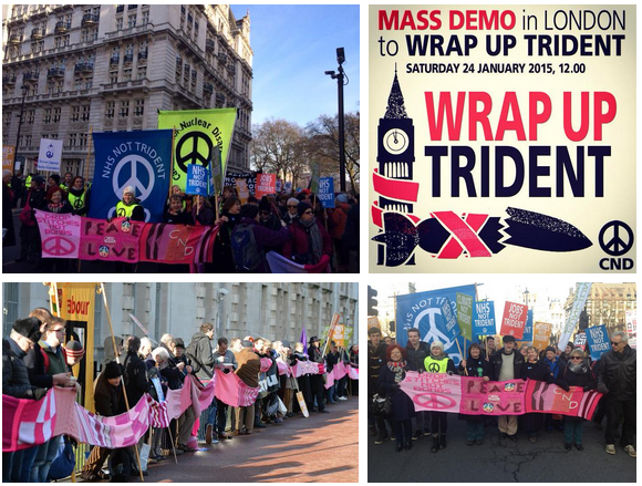 Wrap Up Trident
